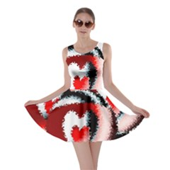 Heart Time 3 Skater Dresses