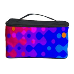 Totally Trippy Hippy Rainbow Cosmetic Storage Cases