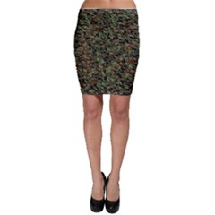 Goatflage Bodycon Skirts