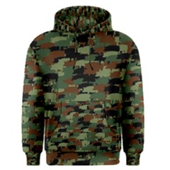 Piggyflage Men s Pullover Hoodies