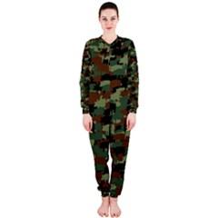 Piggyflage Onepiece Jumpsuit (ladies)