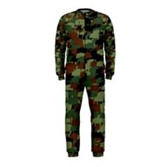 Piggyflage OnePiece Jumpsuit (Kids)