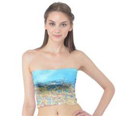 Castle For A Princess Women s Tube Tops