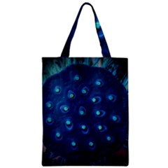 Blue Plant Classic Tote Bags