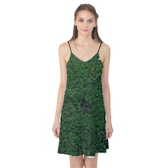 Green Moss Camis Nightgown