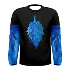 Wings By Saprillika Men s Long Sleeve T Shirt