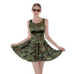 Horseflage Skater Dresses