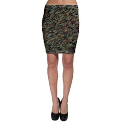 Horseflage Bodycon Skirts