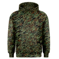 Horseflage Men s Pullover Hoodies
