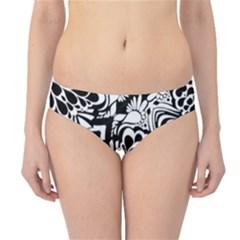 Coloring70swallpaper Hipster Bikini Bottoms