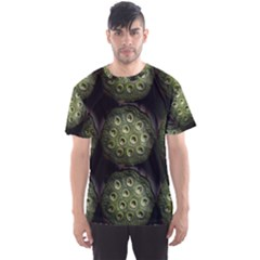 The Others Within Men s Sport Mesh Tees