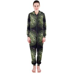 The Others Within Hooded Jumpsuit (Ladies)