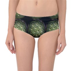 The Others Within Mid-Waist Bikini Bottoms