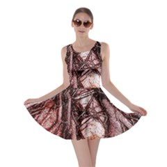 The Bleeding Tree Skater Dresses