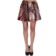 The Bleeding Tree Skater Skirts