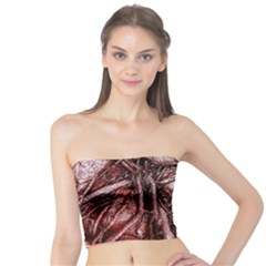 The Bleeding Tree Women s Tube Tops