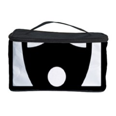 Masked Cosmetic Storage Cases