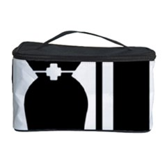 Submissive Cosmetic Storage Cases