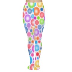 Candy Color s Circles Tights