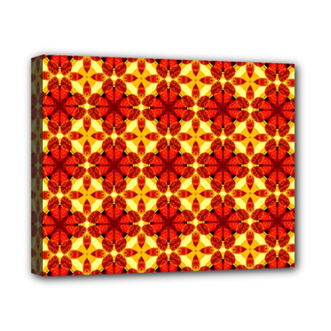 Cute Pretty Elegant Pattern Canvas 10  X 8