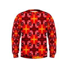 Cute Pretty Elegant Pattern Boys  Sweatshirts