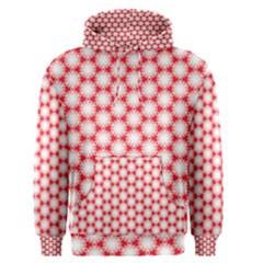 Cute Pretty Elegant Pattern Men s Pullover Hoodies
