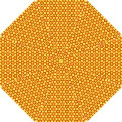 Cute Pretty Elegant Pattern Hook Handle Umbrellas (Small)