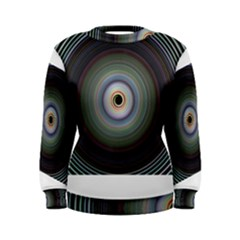 Colour Twirl Women s Sweatshirts