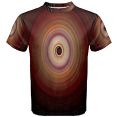 Colour Twirl Men s Cotton Tees