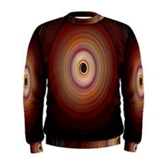 Colour Twirl Men s Sweatshirts