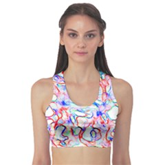 Soul Colour Light Sports Bra