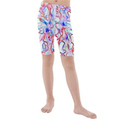 Soul Colour Light Kid s swimwear