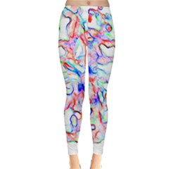 Soul Colour Light Winter Leggings