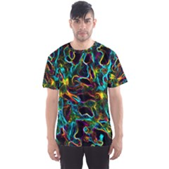 Soul Colour Men s Sport Mesh Tees