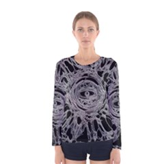 The Others 1 Women s Long Sleeve T Shirts