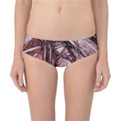 The Bleeding Tree Classic Bikini Bottoms