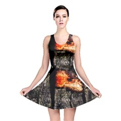 Change Reversible Skater Dresses