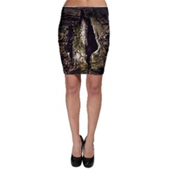 A Deeper Look Bodycon Skirts