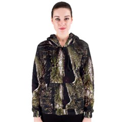 A Deeper Look Women s Zipper Hoodies