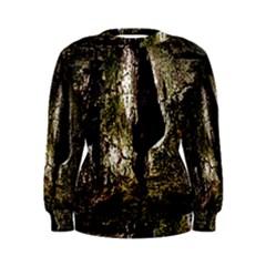 A Deeper Look Women s Sweatshirts