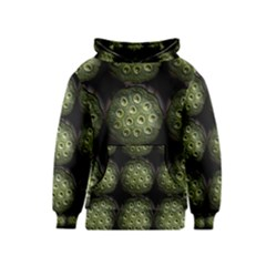 The Others Within Kid s Pullover Hoodies