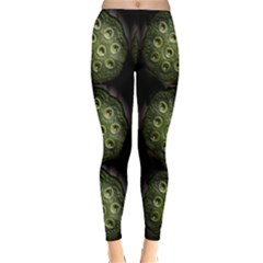 The Others Within Winter Leggings