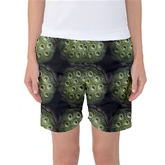The Others Within Women s Basketball Shorts