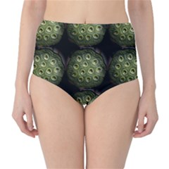 The Others Within High-Waist Bikini Bottoms