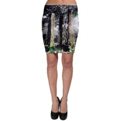 The Gathering Bodycon Skirts