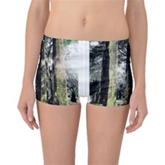 The Gathering Boyleg Bikini Bottoms
