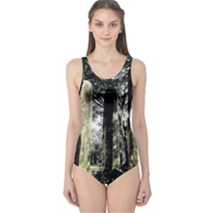 The Gathering Women s One Piece Swimsuits