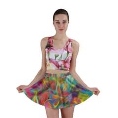 Colorful Autumn Mini Skirts