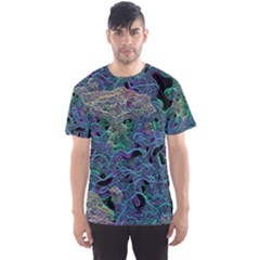 The Others 2 Men s Sport Mesh Tees