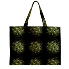 The Others Within Zipper Tiny Tote Bags